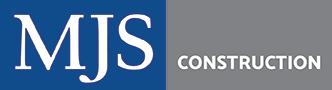 MJS Construction (March) Ltd Logo